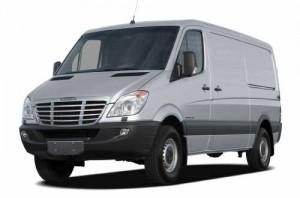 Freightliner Sprinter Van